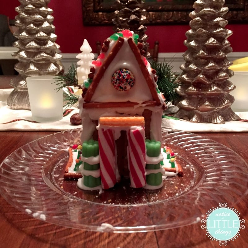 gingerbread winner