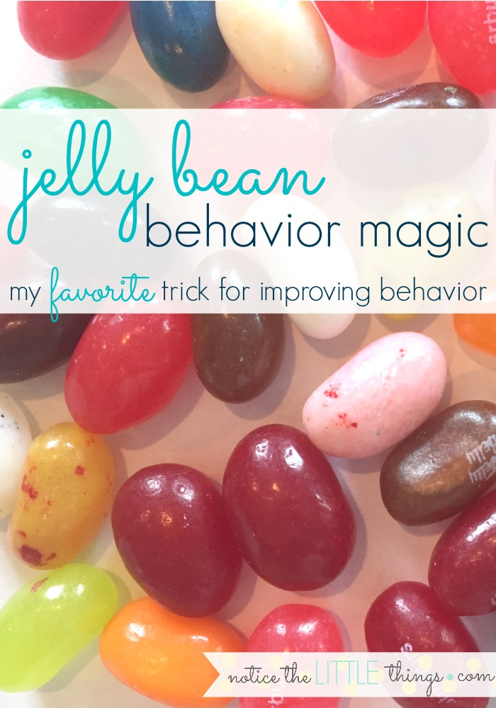 my favorite trick for improving kids' behavior. there is always something i wish my kids would stop doing. whining. yelling. arguing. here is my tried and true strategy to get my kids to change annoying behavior habits.