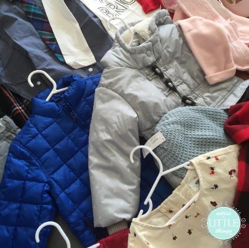 saving close up jacket
