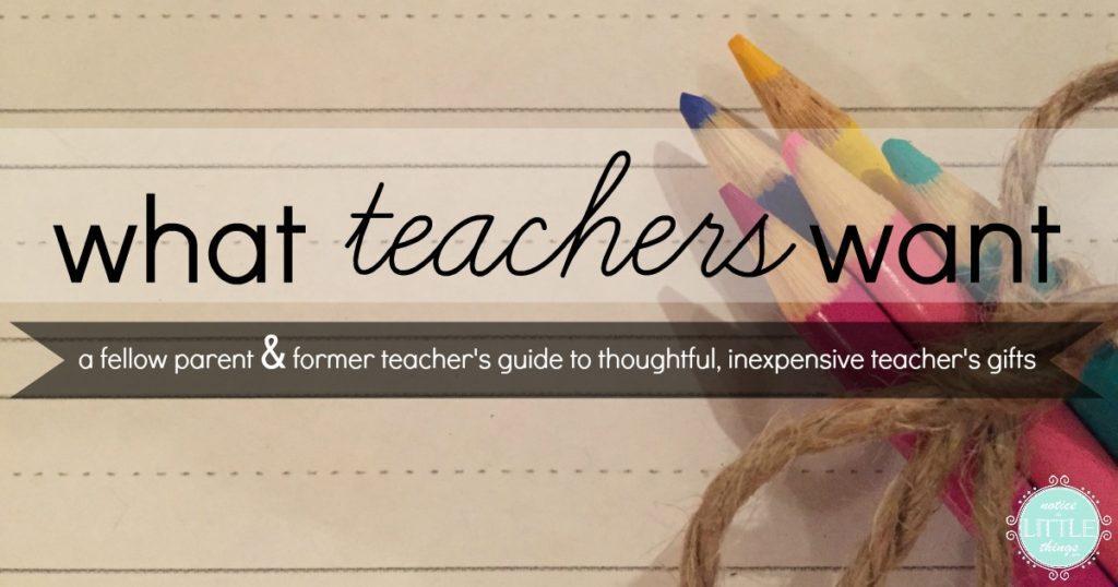 teachers gifts fb text