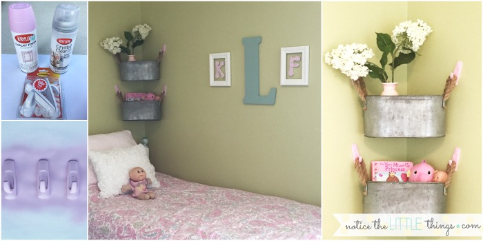 5 super easy spray paint projects that will transform the look of your house on a budget.