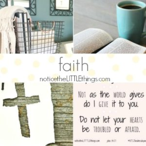 favorite bible verses and quotes and ideas for sharing faith with your family