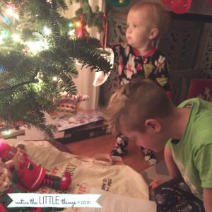 kindness elves letter