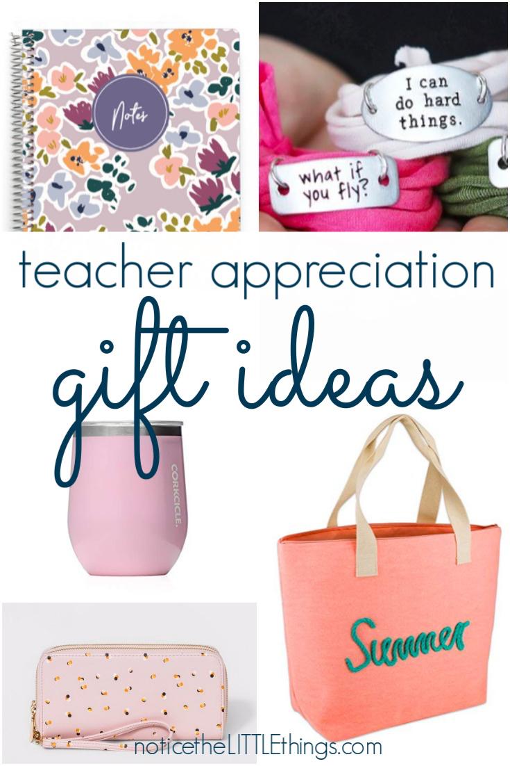 teacher's gifts ideas