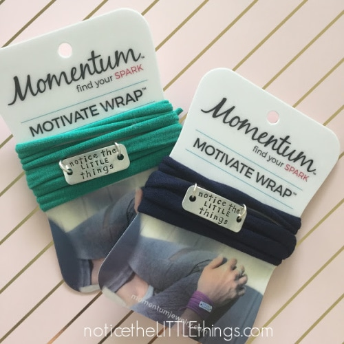 momentum jewelry wrap bracelets