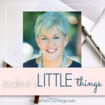 jodee's LITTLE things | may 17th